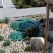 Impianti di trattamento acque reflue ATLAS AT VFL